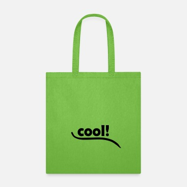 Cool cool cool cool - Tote Bag