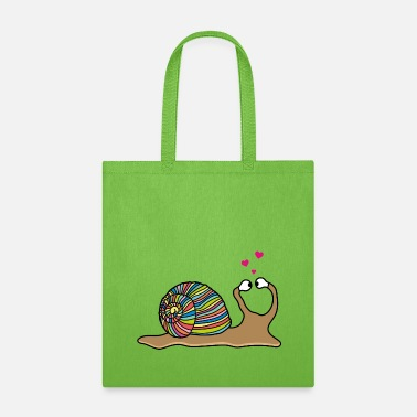 Sumu Lee Slug - Tote Bag