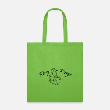 King King of kings - Tote Bag