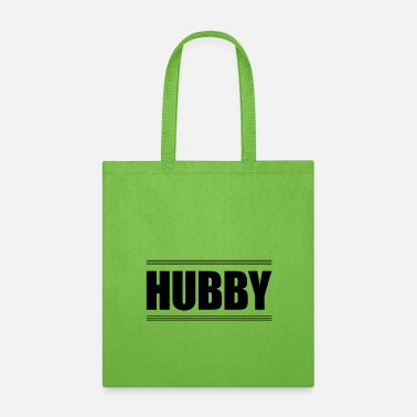 Bold Hubby Design - Tote Bag