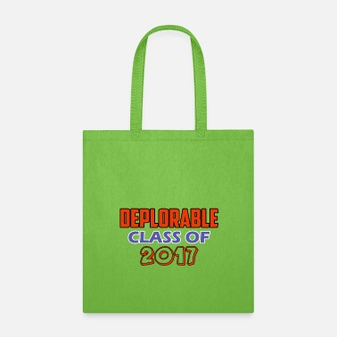 Class Of 2017 class of 2017 - Tote Bag