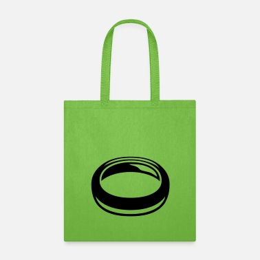 Jewelry black ring jewelry beautiful expensive gold marry - Tote Bag