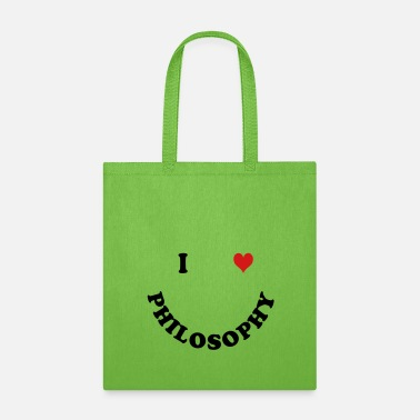 Philosophy PHILOSOPHY - Tote Bag