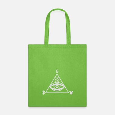 Stink Stink Eye - Tote Bag