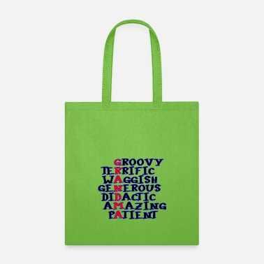 Grandma To Be Grandma - Tote Bag