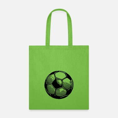 Soccer Ball soccer ball - Tote Bag