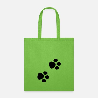 Paw Paws - Tote Bag