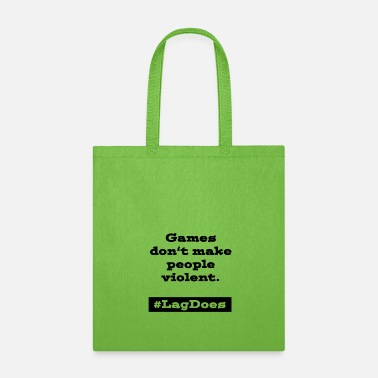 Video Video Game - Tote Bag