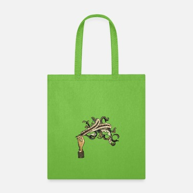 Fire Arcade Fire - Tote Bag