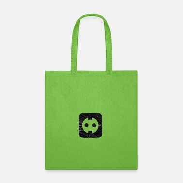 Socket outlet socket - Tote Bag
