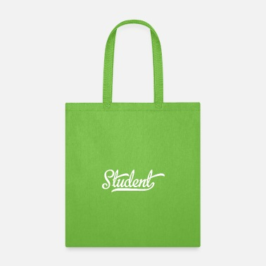Student student - Tote Bag