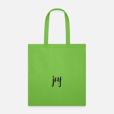 Joy Joy - Tote Bag