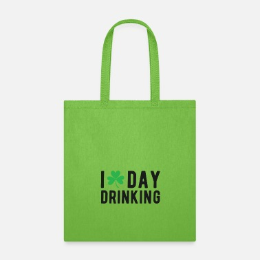I Love Day Drinking - Tote Bag
