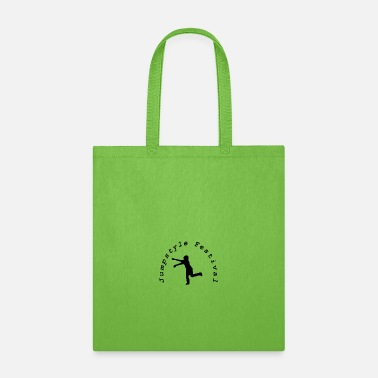Jumpstyle Jumpstyle Festival - Tote Bag