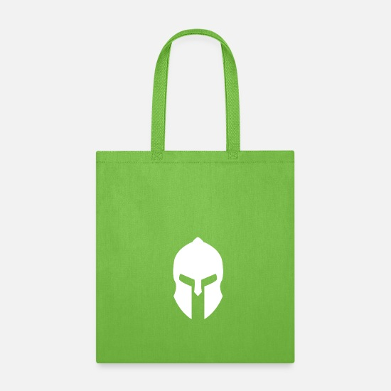 Happy New Year Bags & Backpacks - Hero - Tote Bag lime green