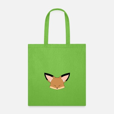 Funy face animal funy - Tote Bag