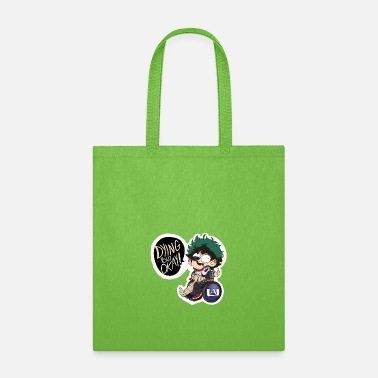 Boku No Hero Academia - Tote Bag