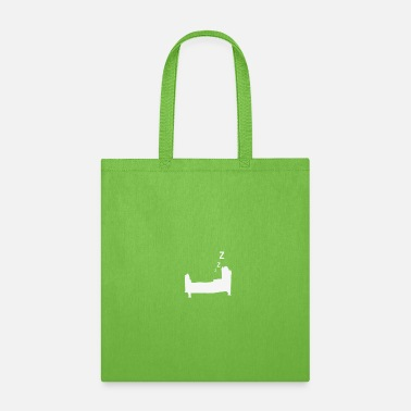 Bed bed - Tote Bag