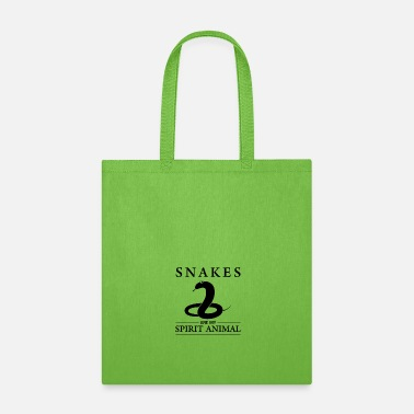 Crawl Snake Snakes Snake - Tote Bag