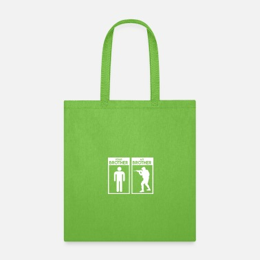 Brother Your brother My Brother - Tote Bag