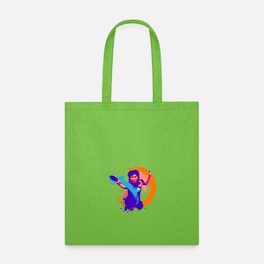 Inspiration Winning is a way of expressing yourself. - Tote Bag