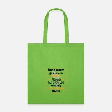Motivational Quotes Motivational quote - Tote Bag