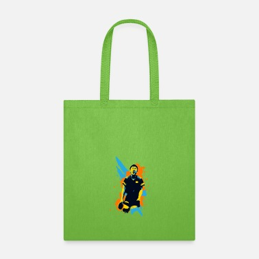 Future A champion is afraid of losing.Play and succeed. - Tote Bag