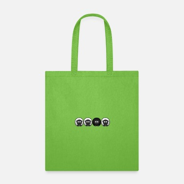 Sheep sheeps - Tote Bag