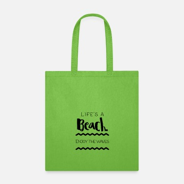 Quotes Quotes - Tote Bag
