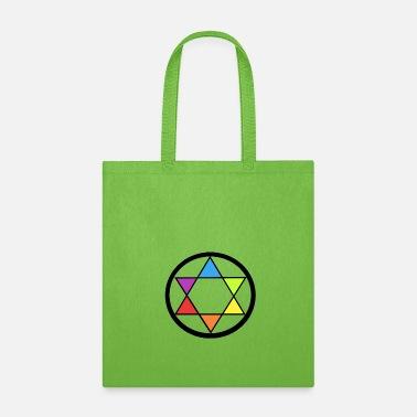Form geometric form - Tote Bag