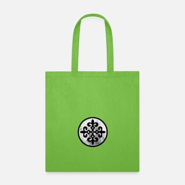 Kazakh Kazakh ornament - Tote Bag