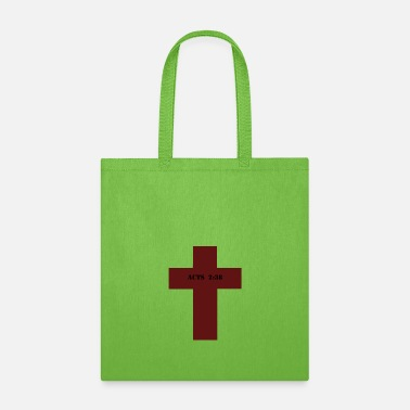 Acting Acts 238 - Tote Bag