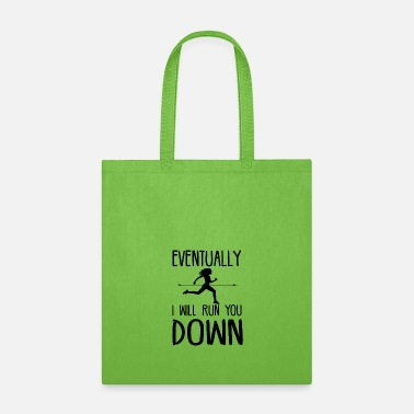 Cross Country Cross Country - Tote Bag