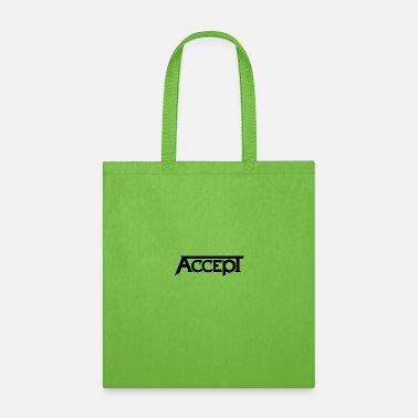 Heavy ACCEPT HEAVY METAL - Tote Bag