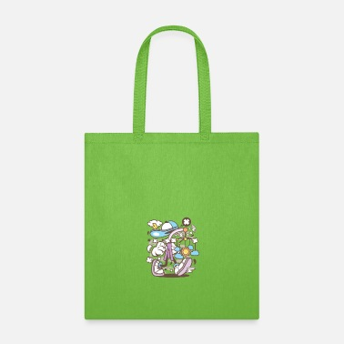 Toy Baby Toy - Tote Bag