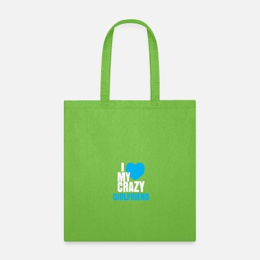 Girlfriend GIRLFRIEND - Tote Bag