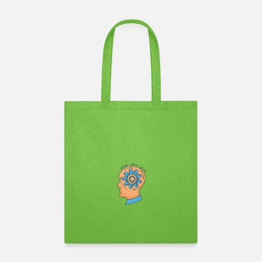 Idea Idea Idea Idea - Tote Bag