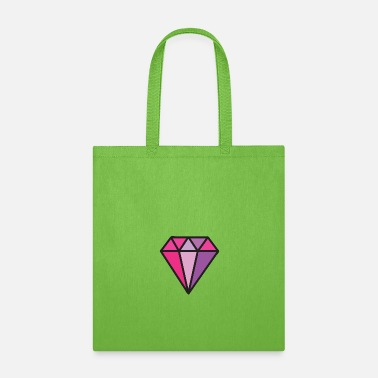 Jewelry Diamond Jewel, gem, jewelry - Tote Bag