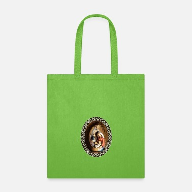 Crib Christmas, crib, Jesus - Tote Bag