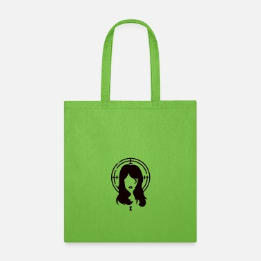 Widow Black Widow - Tote Bag