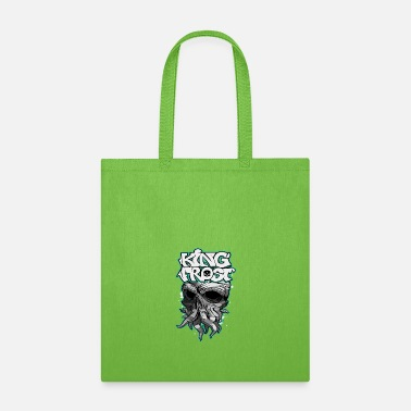 Frost King Frost - Tote Bag