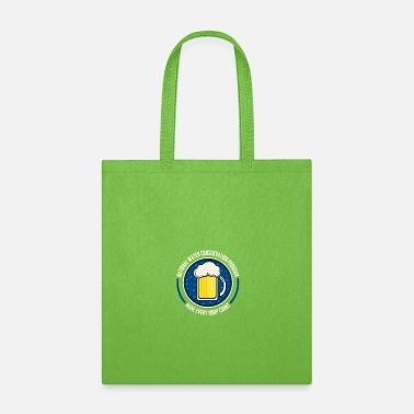 Conservation Conserve Water - Tote Bag
