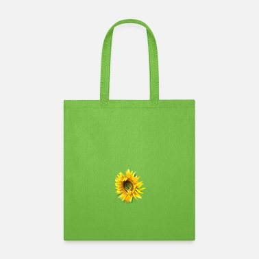 Sunflower icon - Tote Bag
