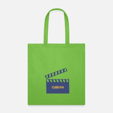 Cinema cinema - Tote Bag