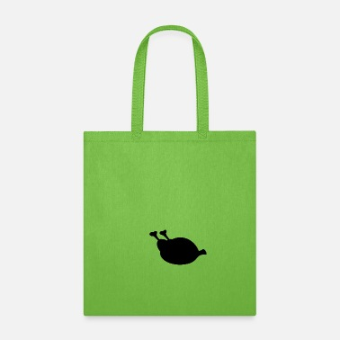 Roast roast turkey - Tote Bag