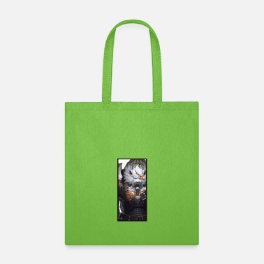 Paint Painting - Tote Bag