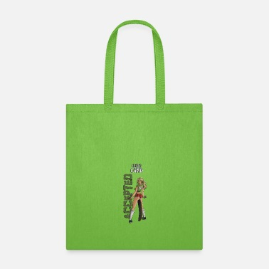 Credit Card Funny Credit Card Girl - Tote Bag