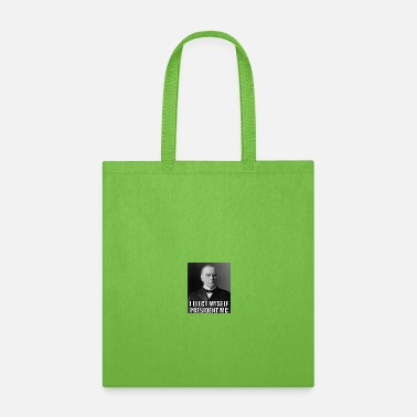 Mc President MC - Tote Bag