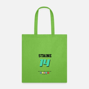 Jersey Number Jersey Number - Tote Bag