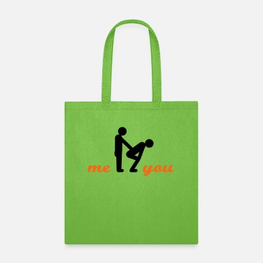 Csd gay guys top - Tote Bag